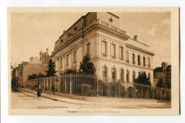 Ref 198 - JOIGNY - La Caisse D'Epargne - Joigny