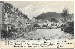 Malmédy NA5: Die Warche 1904 - Malmedy
