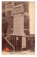 05720-LE-59-ABANCOURT-Le Monument - Autres Communes