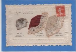 SAINTE CATHERINE - Bonnets En Dentelles - Saint-Catherine's Day