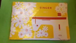 Singer, Handleiding Naaimachine 367, 1975 - Machines