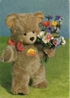 Toys Teddy Bear - Postcards
