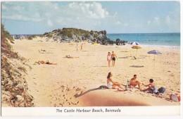 Bermuda: The Castle Harbour Beach - Bermuda