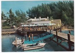 Bermuda: Waterlot Inn - Bermuda