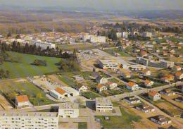 La Verpillière - Vue Générale (quartier Résidentiel) Circulé 1977, Sous Enveloppe - France