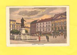 Postcard - Czech, Olmutz, Olomouc     (21929) - Czech Republic