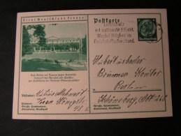 ==  DR Bildkarte Bad Soden , Aus Essen 1934 - Deutschland
