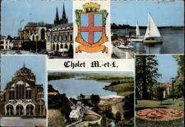 49 - CHOLET - Multi Vues - Cholet