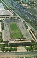 Stadium Chicago - Stadiums