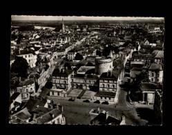 49 - SAUMUR - Vue Aérienne - - Saumur