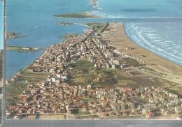 SOTTOMARINA LIDO  PANORAMA-VIAGGIATA--1985-FG-I384-M - Venezia