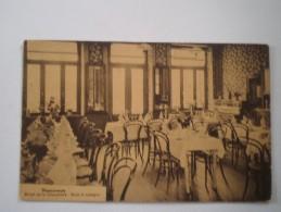 NONCEVEUX. Hôtel De La Chaudière (. Salle à Manger.) Gelopen 19?? - Aywaille