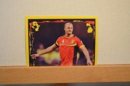 Panini Family - Belgian Red Devils 2014 - Carrefour N° 46 - Otros