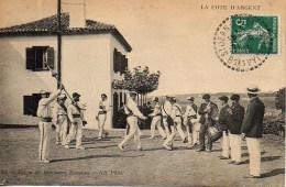 64 Type De Danseurs Basques - France