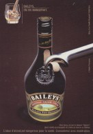 BAILEYS GLACE - Whisky