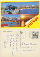 RICCIONE -RIMINI -VEDUTE - Rimini