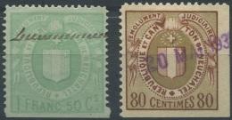 1469 - NEUCHÂTEL - Fiskalmarken