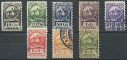 1471 - NEUCHÂTEL - Fiskalmarken - Steuermarken