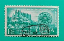 ESPAÑA 1967.  USADO - USED. - 1931-Hoy: 2ª República - ... Juan Carlos I
