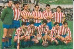 Atletico De  Madrid - Calcio