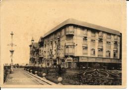 MIDDELKERKE-PLAGE -- MELROSE HOTEL -- - Other