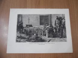 STAMPA I BERSAGLIERI IL CORPO DI LUCIANO MANARA - Historical Documents
