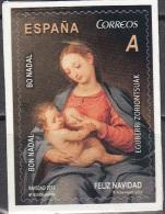 España 2013 Noël Mère Avec Enfant Neuf ** - 1931-Aujourd'hui: II. République - ....Juan Carlos I