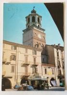 SAVIGLIANO LA TORRE CIVICA VIAGGIATA FG - Cuneo