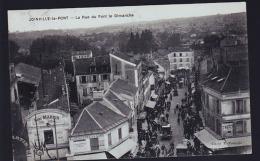 JOINVILLE LE PONT DIMANCHE - Joinville Le Pont