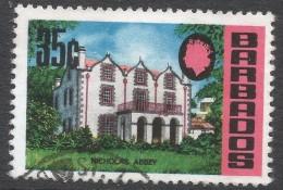 Barbados. 1970 Definitives. 35c Used. SG 410 - Barbados (1966-...)