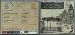Société Royale D'Harmonie Braine-l'Alleud - Bicentenaire 1908-2008 - Ronald Van Spaendonck - CD 13 Titres - Comme Neuf - Musique & Instruments