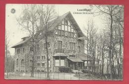 Landelies - Château Dewandre - 1920 ( Voir Verso ) - Montigny-le-Tilleul