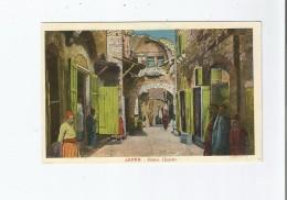 JAFFA 804 NATIVE QUARTER - Israele