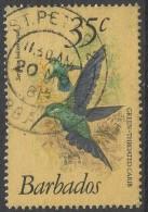 Barbados. 1979 Birds. 35c Used. SG 631 - Barbados (1966-...)