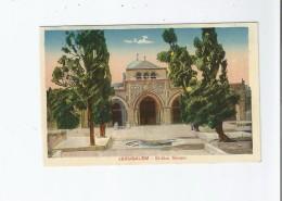 JERUSALEM 804 EL AKSA MOSQUE - Israele