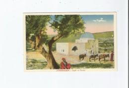 JERUSALEM 804 TOMB OF RACHEL - Palästina