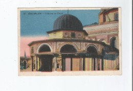 JERUSALEM 07 TRIBUNAL DE DAVID - Israele