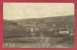 Vencimont - Panorama ... Partie Du Village - 1935 ( Voir Verso ) - Gedinne