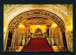 IRAN  -  Teheran  Golestan Palace  Unused Postcard - Iran