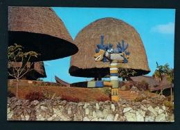INDONESIA  -  Timur  Nusa Tenggara  Unused Postcard - Indonesia