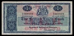 Scotland 1 Pound 1967 P.168 F+ - 1 Pound