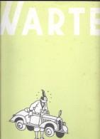 SWARTE DEDICACE - Autres Auteurs