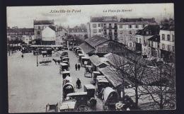 JOINVILLE LE PONT Le MARCHE - Joinville Le Pont