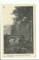 Vierset La Ferme Et Le Pont De Roiseux - Modave