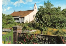 Saint Idesbald  (Koksijde-Coxyde)-+/-1970, Oude St. Idesbalduskapel, (Keunekapel)-La Chapelle Aux Lapins - Koksijde