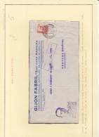 GUERRA CIVIL - RECORTADA - CENSURA MILITAR - GIJON - 1931-Aujourd'hui: II. République - ....Juan Carlos I