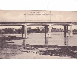 25742 SAINT-BRIAC - Le Port Et Balcon D'Emeraude  848 Ed ? -cote Emeraude - Saint-Briac