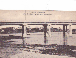 25742 SAINT-BRIAC - Le Port Et Balcon D'Emeraude  848 Ed ? -cote Emeraude