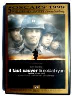Il Faut Sauver Le Soldat Ryan Steven Spielberg - Collector 2 DVD - History