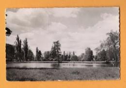95 Val D ' Oise Margency Le Parc Du College Notre Dame De Bury - Other Municipalities